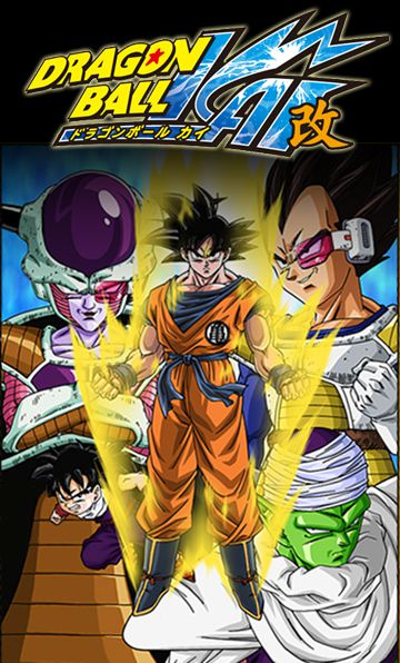 Dragon Ball Kai Ep 91 - HDTV Legendado