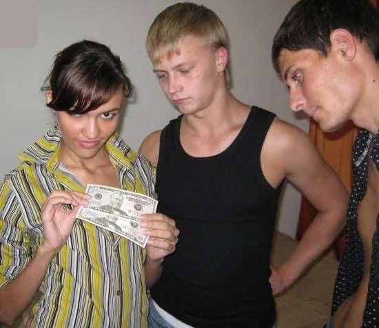 Парень продал девушку — img 7