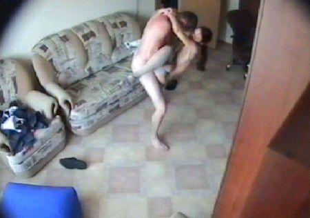 po-doroge-domoy-porno