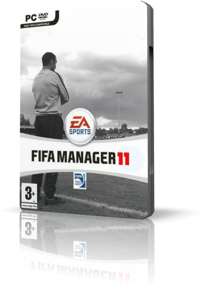 FIFA Manager 11 (2010/ENG+RUS)