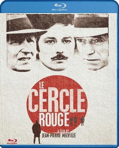 Красный круг / Le cercle rouge (1970) BDRip 720p