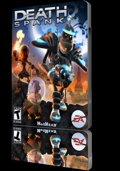 DeathSpank  (Electronic Arts)(ENG)[L]