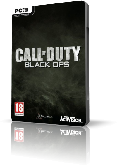 Call Of Duty: Black Ops (Update 5 and 6) (RUS/ENG) [SKIDROW]