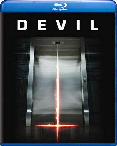 Дьявол / Devil (2010) BDRip 720p
