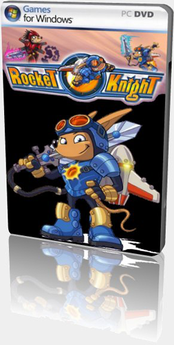 Rocket Knight (Konami) (multi6) [L]