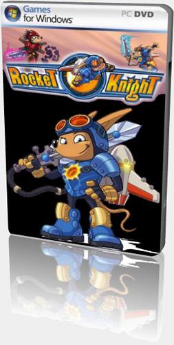 Rocket Knight (Konami) (multi6) [L]