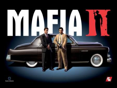 Mafia II Расширенное Издание / Mafia II Enhanced Edition (2010/1C/RUS)