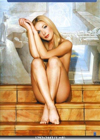 Ольга сумская голая фото