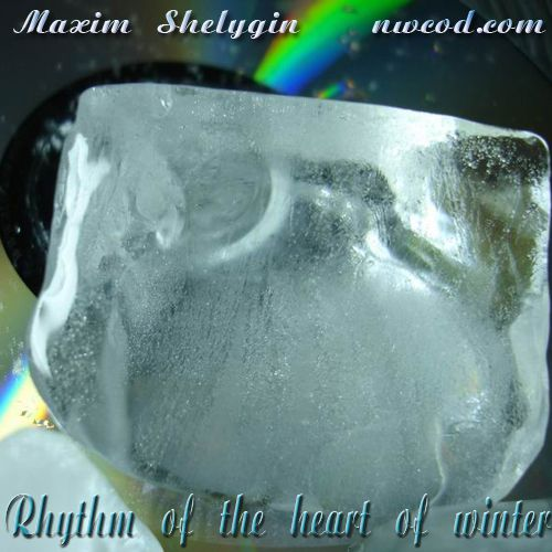 Maxim Shelygin-Rhythm of the heart of winter
