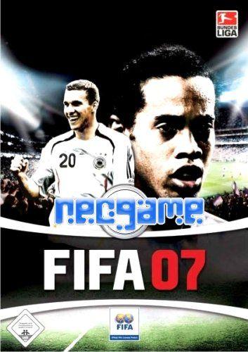 ФИФА 07 / FIFA 07 (EA Sports / Neogame) (ENG+RUS) [P]