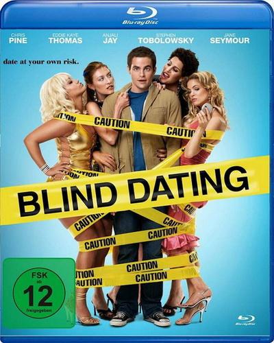 Свидание вслепую / Blind Dating (2006) BDRip 720p