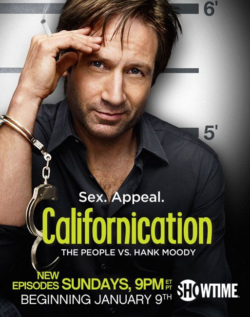 Блудливая Калифорния / Californication / 4 Сезон (2011) HDTVRip