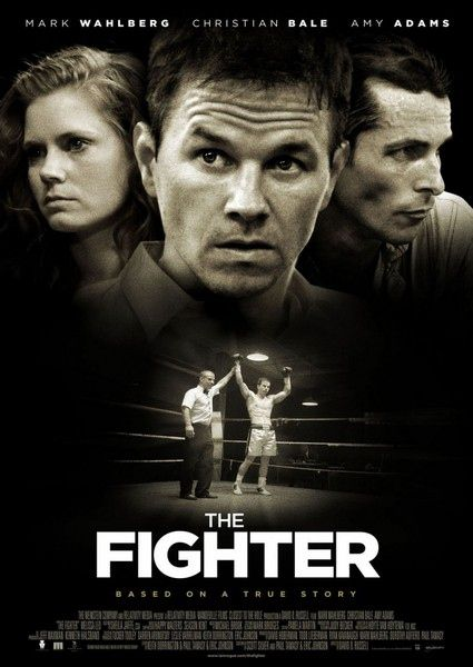 Боец / The Fighter (2010/DVDRip/1400Mb/2100Mb)