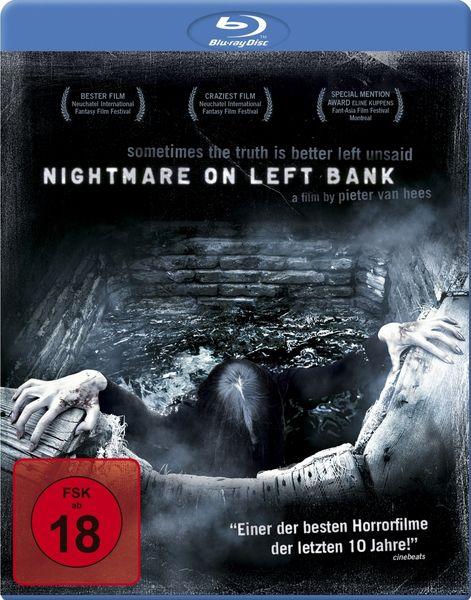 Левый берег / Left Bank / Linkeroever (2008/HDRip)