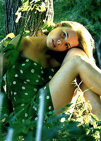 Анна геллер эротическое фото153