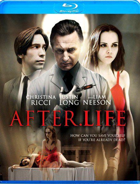 Жизнь за гранью / After.Life (2009/HDRip/HDRip-AVC)