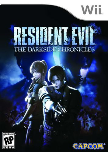 Resident evil: The Darkside Chronicles [NTSC/ENG]
