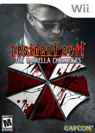 Resident evil: The Umbrella chronicles [NTSC/ENG]