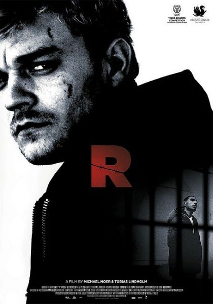 Заключенный Р / R (2010/DVDRip)