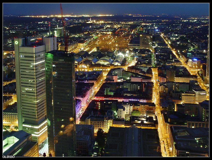 Frankfurt am Main / Франкфурт-на-Майне