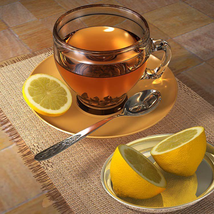 """Чай и всё о нем. Часть 2. """"10 Чайных запретов"""""""