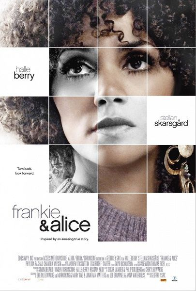 Фрэнки и Элис / Frankie and Alice (2010/DVDScr)