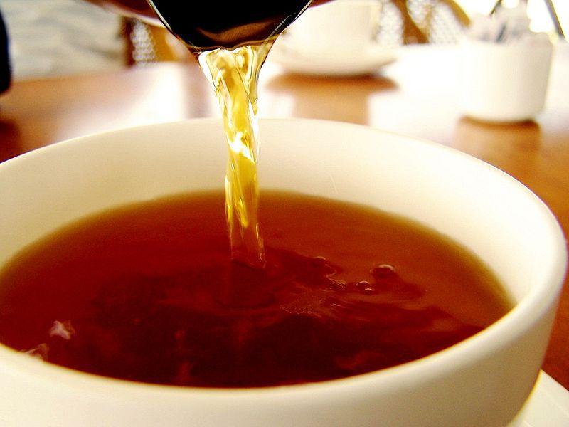Чай и всё о нем Часть 3