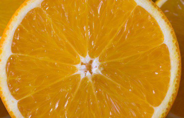 Инструкция: как узнать сколько долек в апельсине