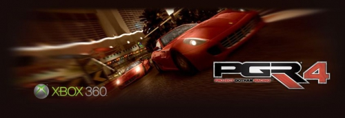 (Soundtrack/Game) Project Gotham Racing 4 - 2007, MP3, 160 kbps