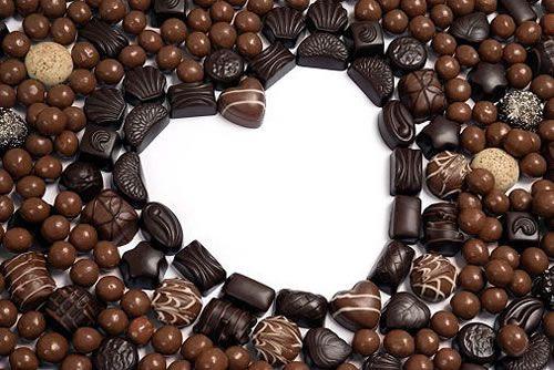 Немного интересного о шоколаде