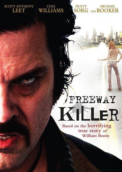 Дорожный убийца / Freeway Killer (2010/DVDRip)