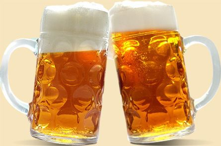 Интересные факты о пиве