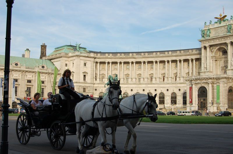 Вена / Австрия