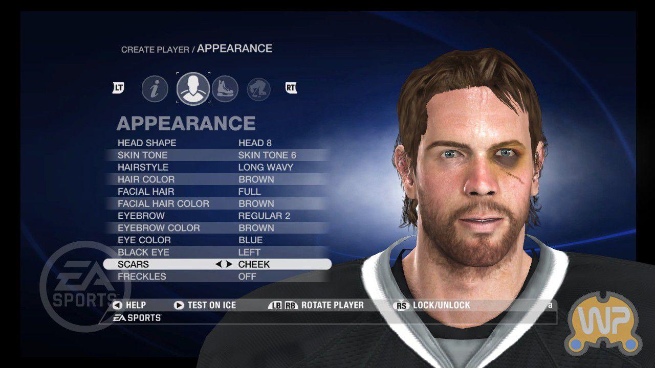 [XBOX360] NHL 11 [2010/Rus sound]
