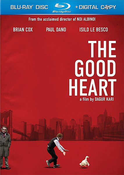 ������ ������ / The Good Heart (2009/DVD5/HDRip)