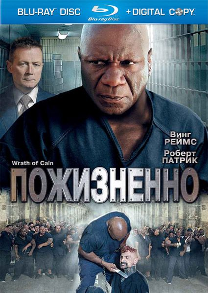 Гнев Каина / The Wrath of Cain (2010/BDRip/720p/HDRip/700Mb)