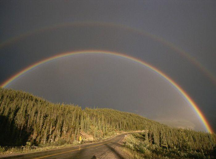 Шикарная природа от National Geographic