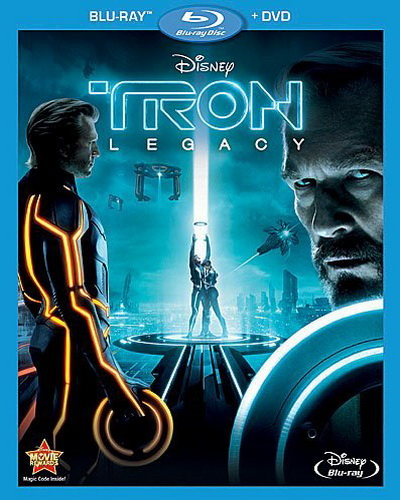 Трон: Наследие / TRON: Legacy (2010) BDRip 720p