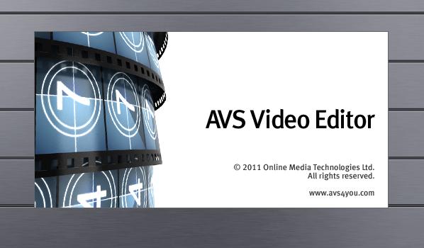AVS Video Editor v.6.0.4 (2013/Rus). скачать игры для консолей на компьютер