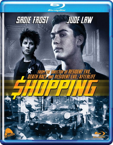 ������� / Shopping (1994) BDRip 720p