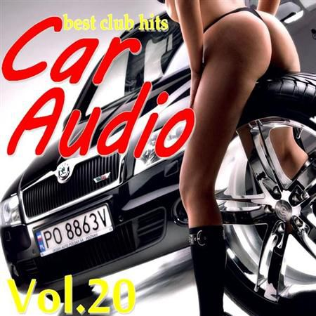 Car Audio Vol.20 (2011)