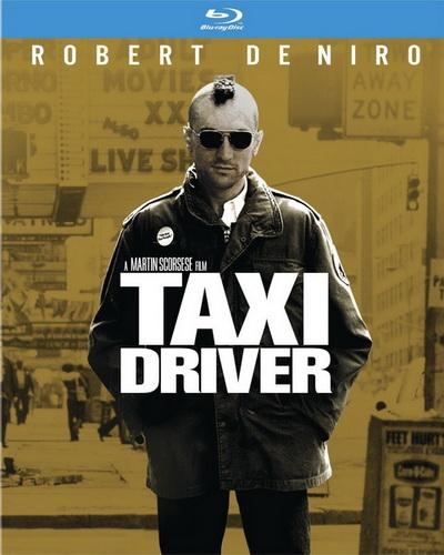 Таксист / Taxi Driver (1976) BDRip 720p