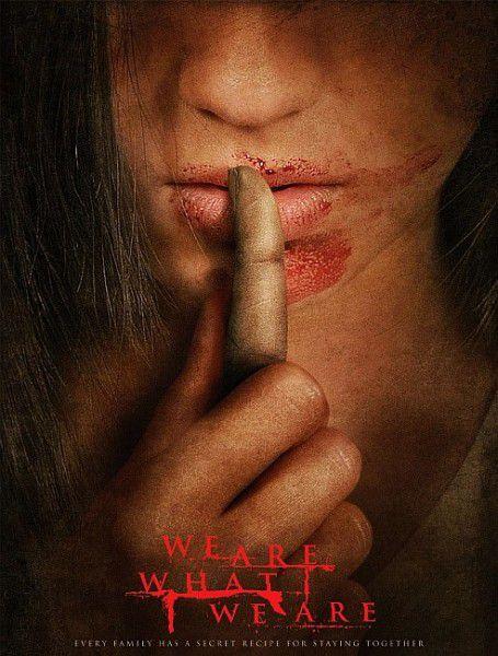 Мы то, что мы есть / Somos lo que hay (2010/DVDRip/700Mb)