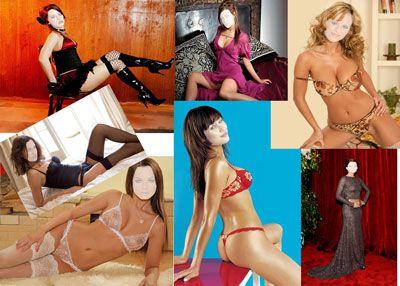 Женские шаблоны для фотошоп-обоятельная  красота