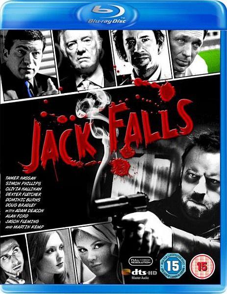 Падение Джека / Jack Falls (2011) BDRip 720p + HDRip