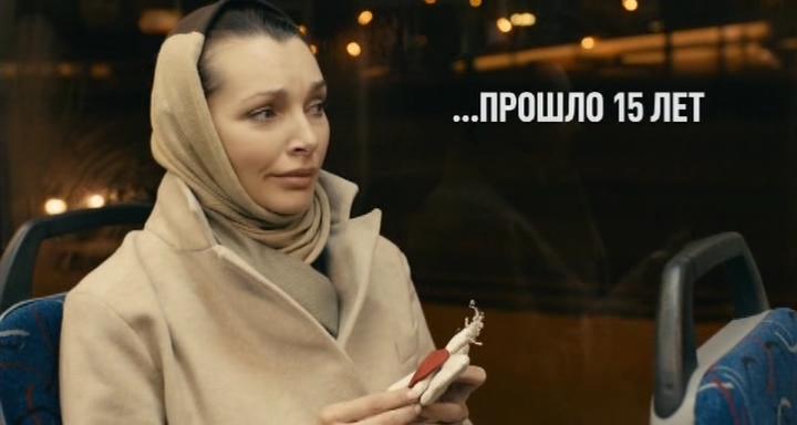 смотреть фильмы с натальей антоновой в главной роли