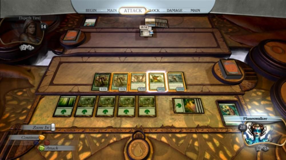 free download magic card games for pc