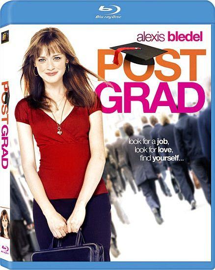Школа выживания выпускников / Post Grad (2009/HDRip/700Mb/1400Mb)