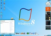 Windows XP Professional SP3 AS Edition 04.2011
