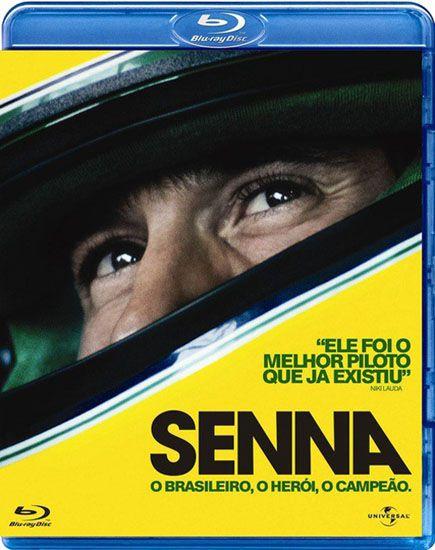 Сенна / Ayrton Senna: Beyond The Speed Of Sound (2010/HDRip/2100Mb/1400Mb)